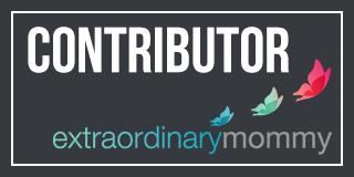 Extraordinary Mommy Contributor