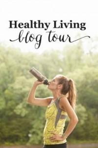 Healthy Living Blog Tour
