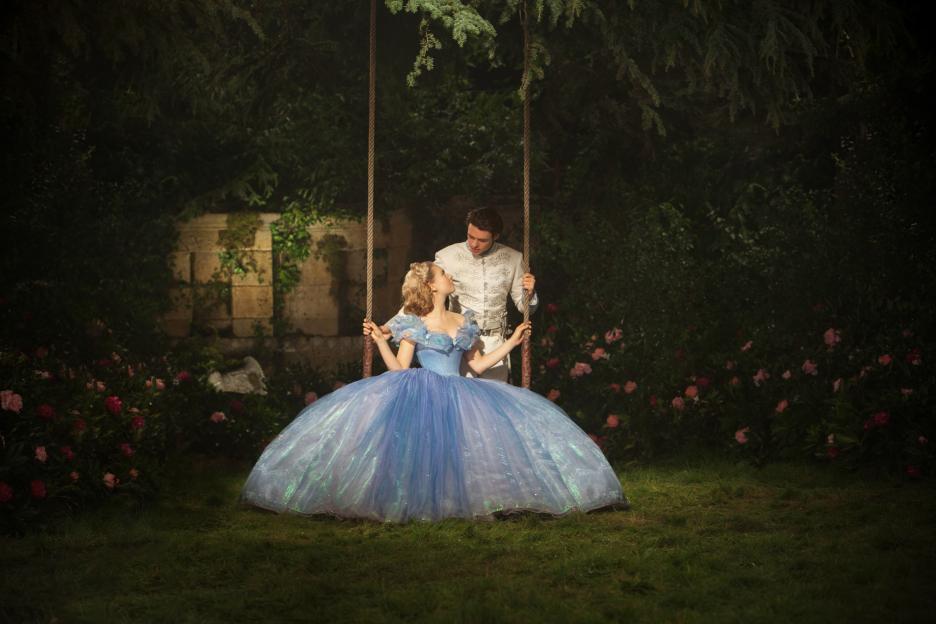 Cinderella a fairytale come to life kelli stuart cinderella54de9bb7ae358 voltagebd Gallery