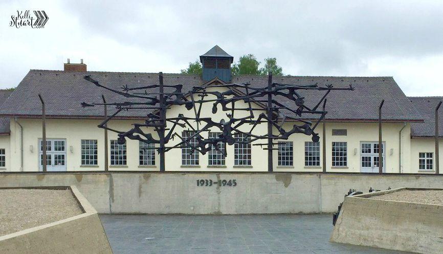 DachauMemorial