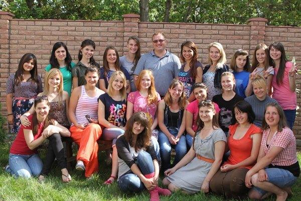 Image from Hope House Ukraine