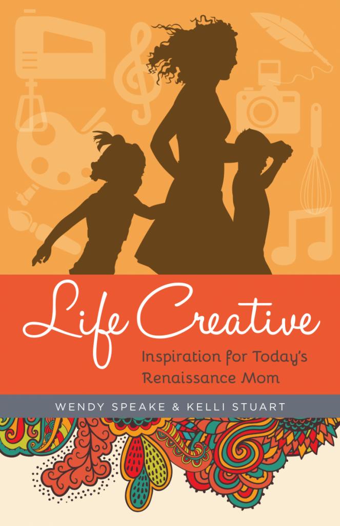 Creative Book Cover Jobs : Kelli stuart imagine something worthwhile