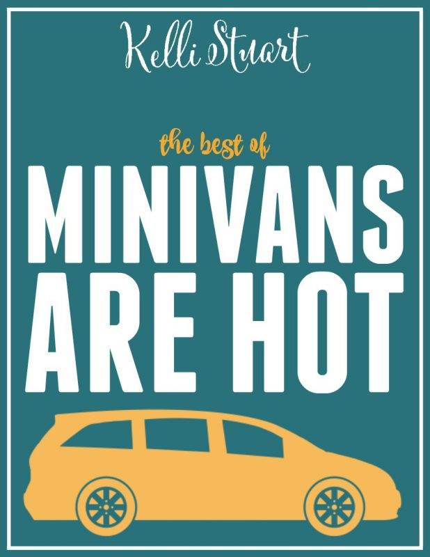 The Best of Minivans Are Hot