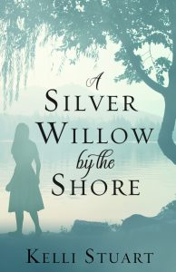 A Silver Willow by the Shore, released October 2019!