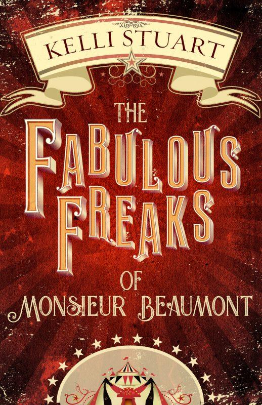 The Fabulous Freaks of Monsieur Beaumont